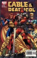 Cable & Deadpool 16