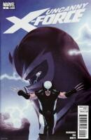Uncanny X-Force 9 (Vol. 1)