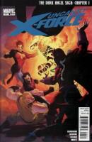 Uncanny X-Force 11 (Vol. 1)
