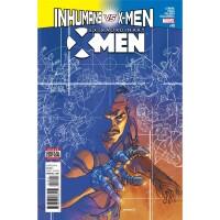 Extraordinary X-Men 18