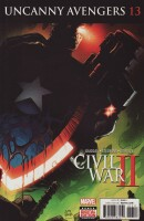 Uncanny Avengers 13 (Vol. 3)