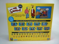 Simpsons EB World Exclusives Actionfigur: Bill and Marty...