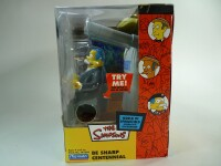 Simpsons Toysrus Exclusives Playset: Be Sharps Playset