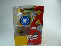 Simpsons Playset Assortment D Lunchlady Doris with Cafeteria