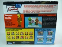 Simpsons Playset Assortment L: Jebediah Springfield with...