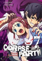 Corpse Party - Blood Covered 7 (Makoto Kedouin, Toshimi...