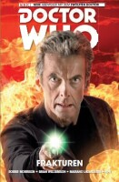 Doctor Who - der zwölfte Doctor 2: Frakturen