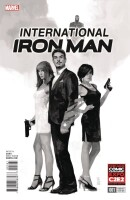 International Iron Man 1