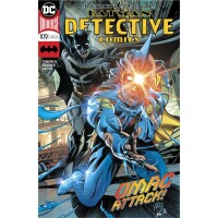 Detective Comics 979 (Vol. 1)