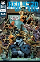 Red Hood and the Outlaws 19 (Vol. 2)