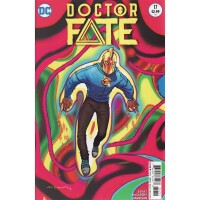 Doctor Fate 17 (2015)