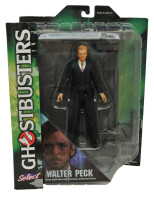 Ghostbusters Select Serie 4 Actionfigur: Walter Peck