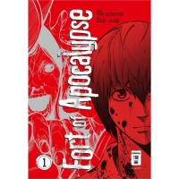 Fort of Apocalypse Band 1 (Yuu Kuraishi, Kazu Inabe)