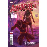 Daredevil Annual 1 (2016) (Vol. 0)