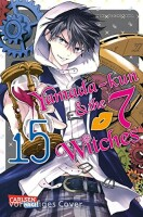 Yamada-kun and the seven Witches 15 (Miki Yoshikawa)