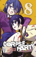 Corpse Party - Blood Covered 8 (Makoto Kedouin, Toshimi...