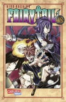 Fairy Tail 48 (Hiro Mashima)