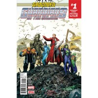 Guardians of the Galaxy 15 (Vol. 4)