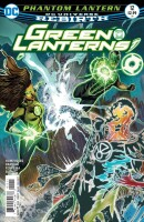 Green Lanterns 12 (Vol. 1)