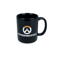 Overwatch Keramiktasse - Logo (320 ml)