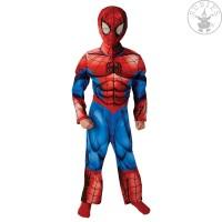Ultimate Spider-Man Premium Kinderkostüm...