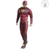 The Flash TV Serie Deluxe Erwachsenenkostüm...