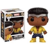 Marvel Comics POP! PVC-Sammelfigur - Luke Cage Power Man...