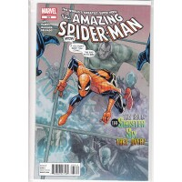 Amazing Spider-Man 676