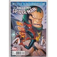 Amazing Spider-Man 662 (Vol. 1)