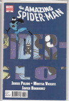Amazing Spider-Man 658 2nd Printing (Vol. 1)