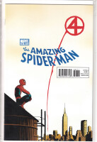 Amazing Spider-Man 657 (Vol. 1)