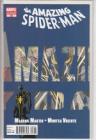 Amazing Spider-Man 656 2nd Printing (Vol. 1)
