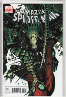 Amazing Spider-Man 644 1:20 Chris Bachalo Variant Cover