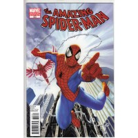 Amazing Spider-Man 623 Joe Jusco Variant (NM) (Vol. 1)
