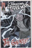 Amazing Spider-Man 612 2nd Printing (NM) (Vol. 1)