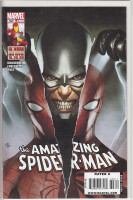 Amazing Spider-Man 608 (Vol. 1)