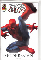 Amazing Spider-Man 608 Djurdjevic Variant 70th...