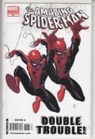 Amazing Spider-Man 602 2nd Printing (Mario Alberti) (Vol. 1)