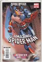 Amazing Spider-Man 598 2nd Printing (Vol. 1)