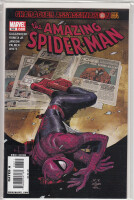 Amazing Spider-Man 588 (Vol. 1)