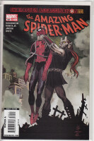 Amazing Spider-Man 585 (Vol. 1)