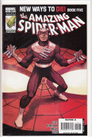 Amazing Spider-Man 572 (Vol. 1)