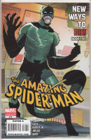 Amazing Spider-Man 572 2nd Printing (Vol. 1)