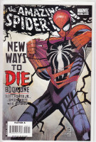 Amazing Spider-Man 568 (Vol. 1)