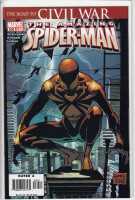 Amazing Spider-Man 530 (Vol. 1)