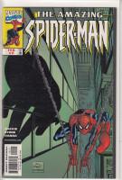 Amazing Spider-Man 2 (443) Andy Kubert Variant (Vol. 2)