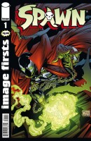 Spawn 1 (Image Firsts)