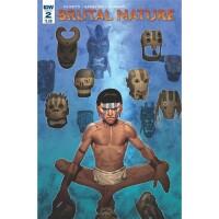 Brutal Nature 2
