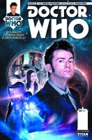 Doctor Who Tenth Doctor Year Two 3