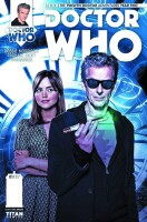 Doctor Who 12th Doctor - Adventures Year Two 1